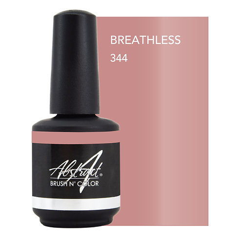 Breathless Brush N color 15 ml | Abstract