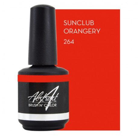 Sunclub Orangery 15 ml | Abstract