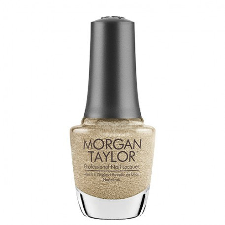 Gilded In Gold 15ml | Morgan Taylor