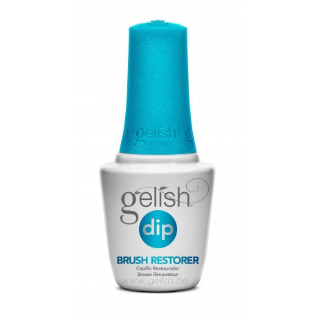 Brush Restorer | Gelish Dip