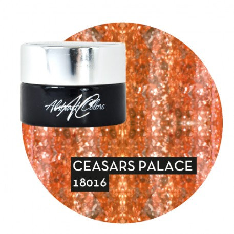 Ceasars Palace 5ml |  12 Abstract Colors