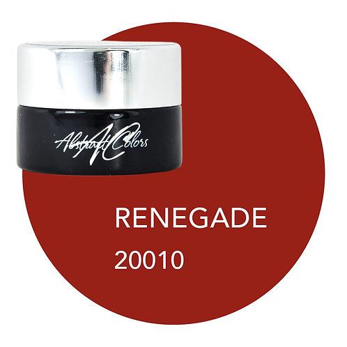 Renegade| Abstract
