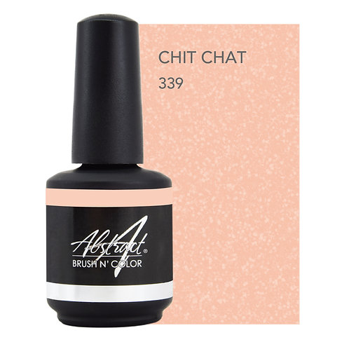 Chit Chat Brush N color 15 ml | Abstract