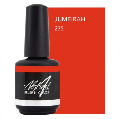 Jumeirah 15ml | Abstract