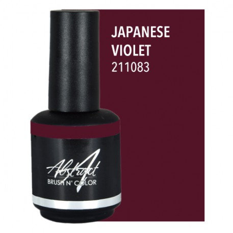 Japanese Violet 15ml | Abstract