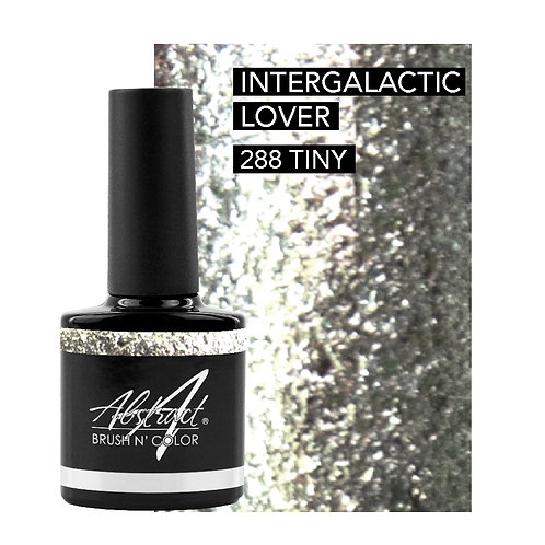 Intergalactic Lover Brush N color 7,5 ml | Abstract