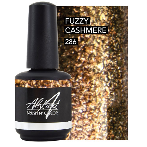Fuzzy Cashmere Brush N color 15 ml | Abs