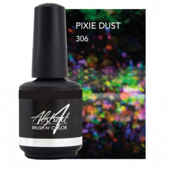 PIXIE DUST 15 ML │ ABSTRACT BRUSH N COLOR