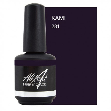 Kami 15ml | Abstract