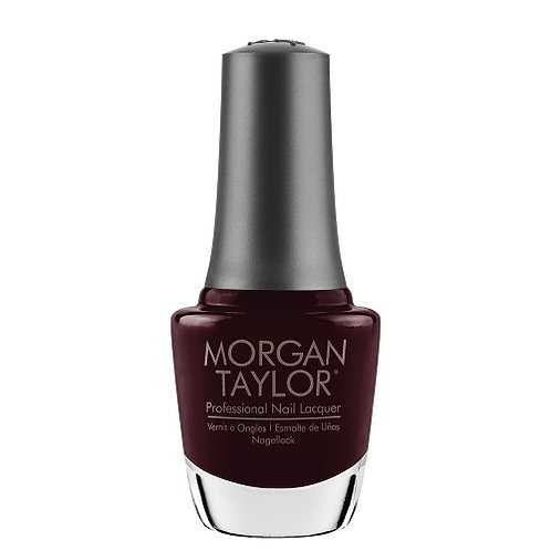 Black cherry Berry 15ml/ morgan Taylor
