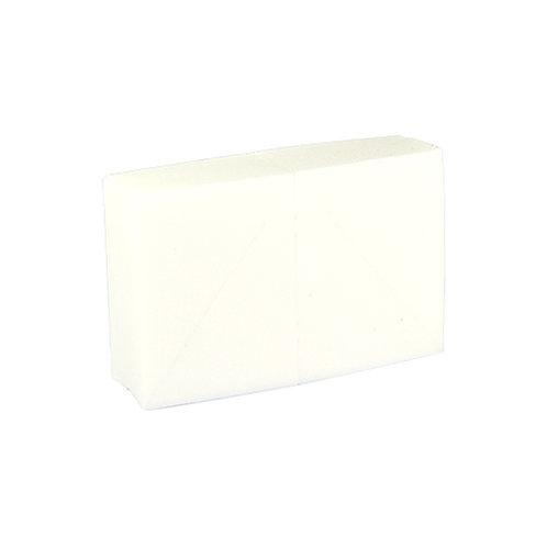 Evagarden make up  sponge (driehoek)