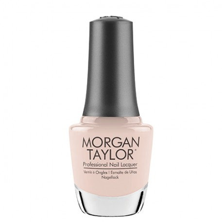 Barely Buff 15ml | Morgan Taylor