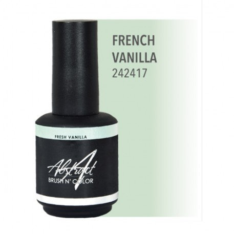 French Vanilla 15ml | Abstract