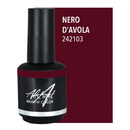 Nero D'Avola 15ml | Abstract Brush N Color