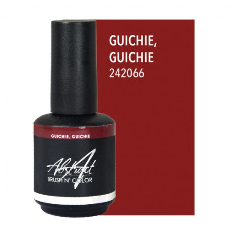 Guichie, Guichie 15ml | Abstract Brush N Color