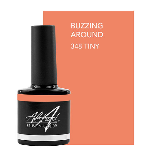 Buzzing Around Brush N color 7,5 ml   Abstract