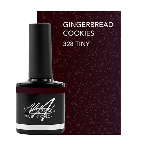 Gingerbread cookies Brush N color 7,5 ml   Abstract