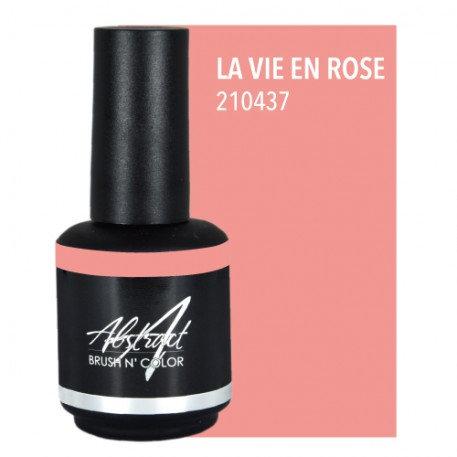 La Vie En Rose 15ml | Abstract