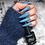 Thumbnail: Wavy Bobble Brush N color 15 ml   Abstract