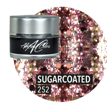 Sugarcoated 5ml |  4 Abstract Colors