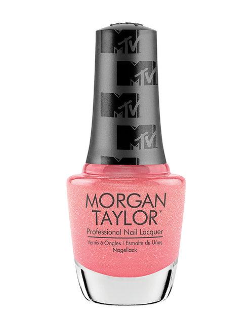 Show Up & Glow Up 15ml | Morgan Taylor