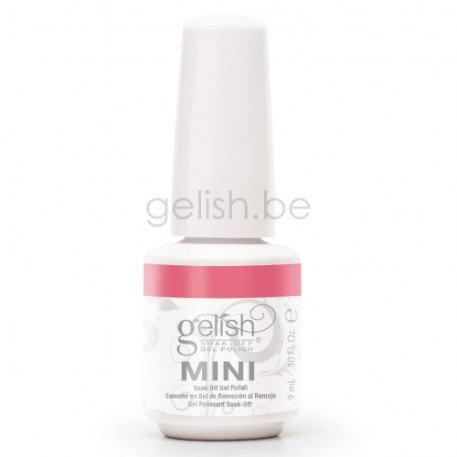Rose-Y Cheeks 9ml   Gelish MINI