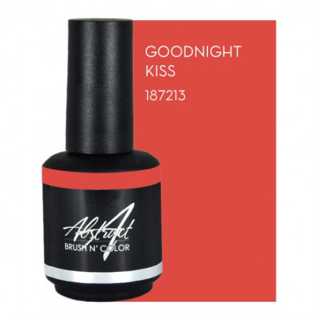 Goodnight Kiss 15ml | Abstract Brush N Color