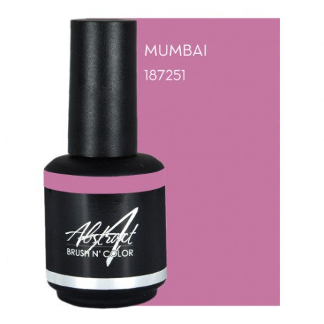 Mumbai 15ml | Abstract