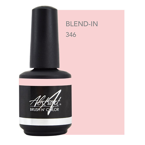 Blend-In Brush N color 15 ml | Abstract