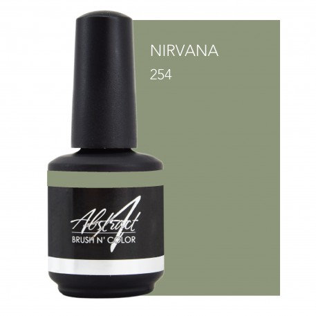 Nirvana 15 ml   Abstract