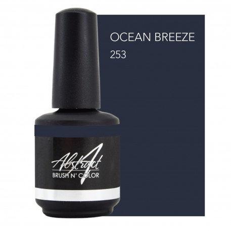 Ocean Breeze  15 ml  Abstract