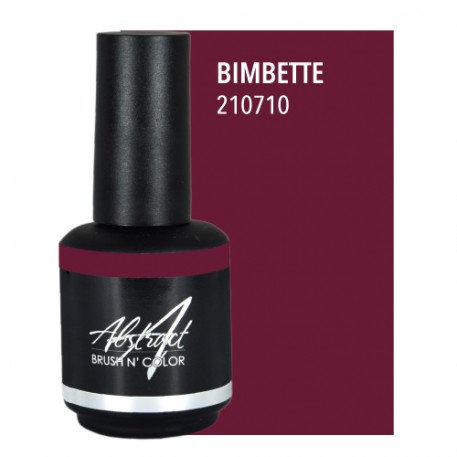 Bimbette 15ml | Abstract Brush N Color