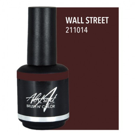 Wall Street 15ml | Abstract