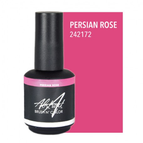 Persian Rose 15ml | Abstract Brush N Color