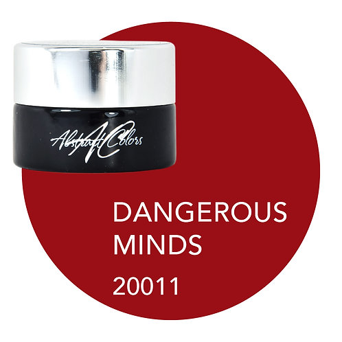 Dangerous minds| Abstract