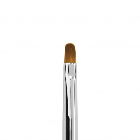 Oval #4 S Gel Brush (Artist Line) | Abstract