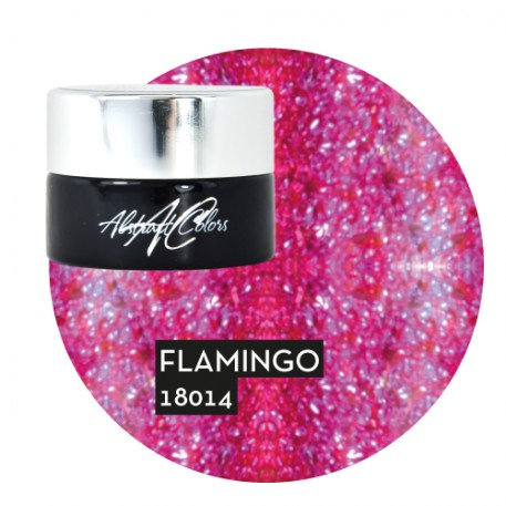 Flamingo 5ml |  8 Abstract Colors