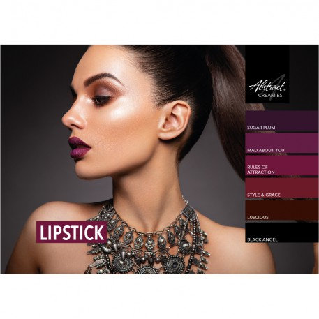 Lipstick Creamies Collection | Abstract