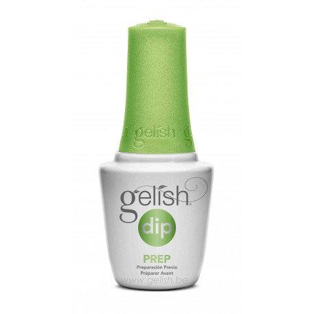 Prep | Gelish Dip