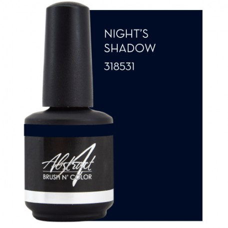 Night's Shadow 15ml | Abstract