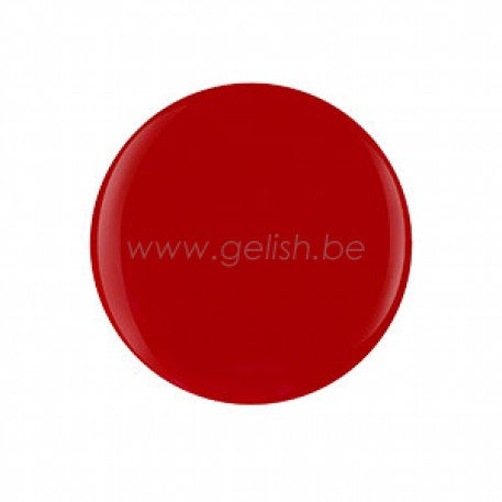 Hot Rod Red 9ml | Gelish MINI