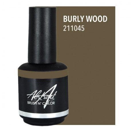 Burly Wood 15ml | Abstract