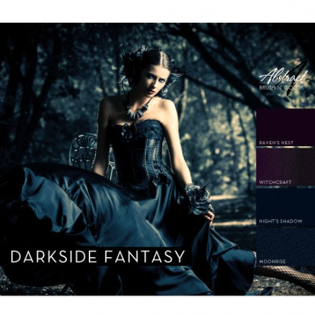 Darkside Fantasy Collection | Abstract