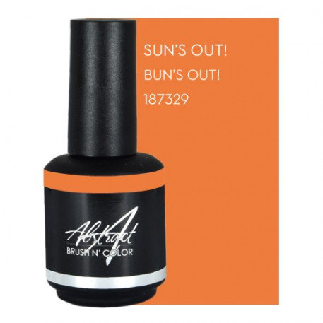 Sun's Out Bun's Out 15ml | Abstract