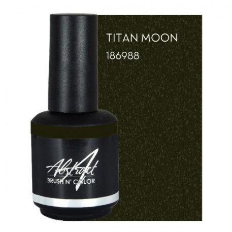Titan Moon 15ml | Abstract Brush N Color