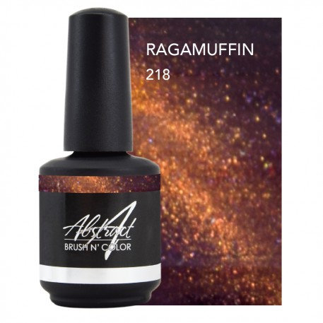Ragamuffin 15ml Cat Eye | Abstract