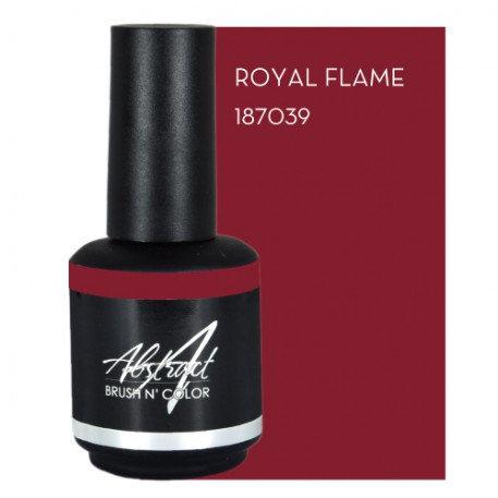 Royal Flame 15ml   Abstract Brush N Color
