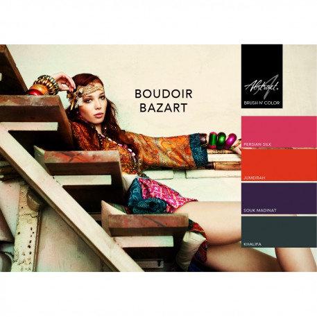Boudoir Bazart Collection | Abstract