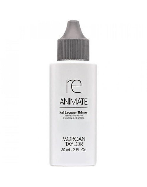 Morgan Taylor Re Animate Dry Nail Lacquer Polish Refreshing Thinner
