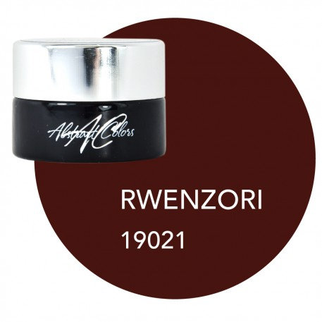 Rwenzori 5ml | Abstract NAILING IT FOR A CAUSE